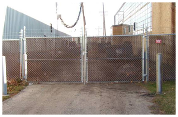 Commercial Fence in Arlington Heights, IL